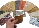 新型绿色建材—万博manbetx官方网页柔性石材
