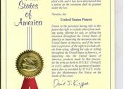 万博manbetx官方网页科技获得的国外专利