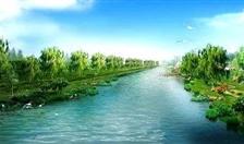 浅析海绵城市创建与城市河道综合治理